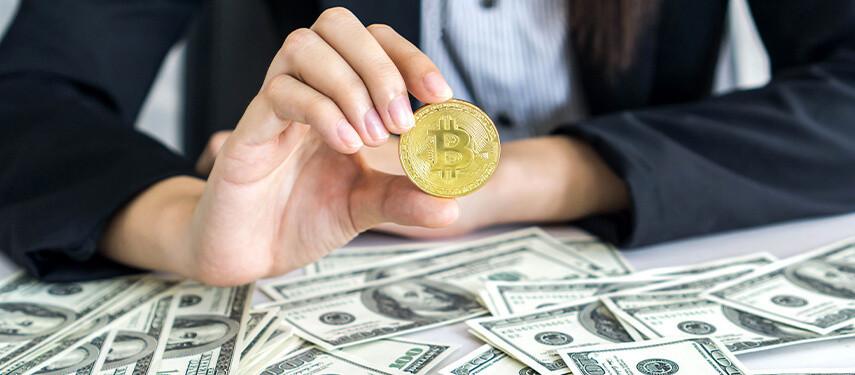 Will Bitcoin (BTC) Make Me Rich?