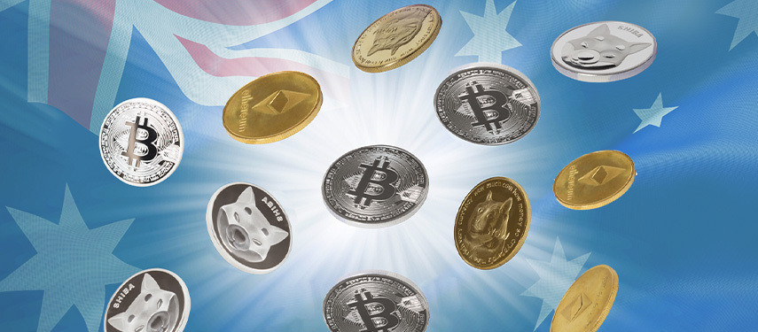 What Are The Most Popular Cryptocurrencies In Australia?