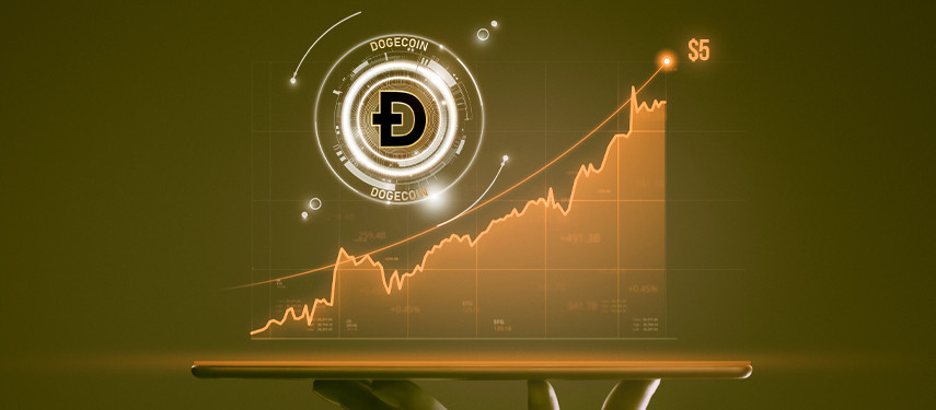 Will Dogecoin Hit $5 In 2021?