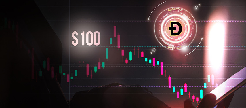 Will Dogecoin Ever Trade At $100?