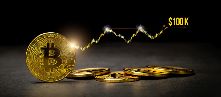 Is Bitcoin (BTC) Expected to Reach $500k or More in the Next 5 Years?