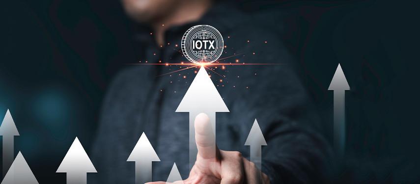IoTeX Price Prediction: Will IOTX Rise In Value?