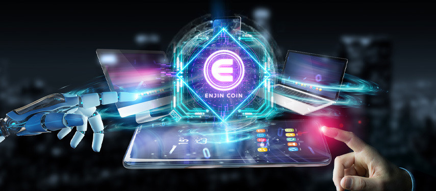 What Is Enjin (ENJ)? Should You Invest In ENJ And Where To Buy It?