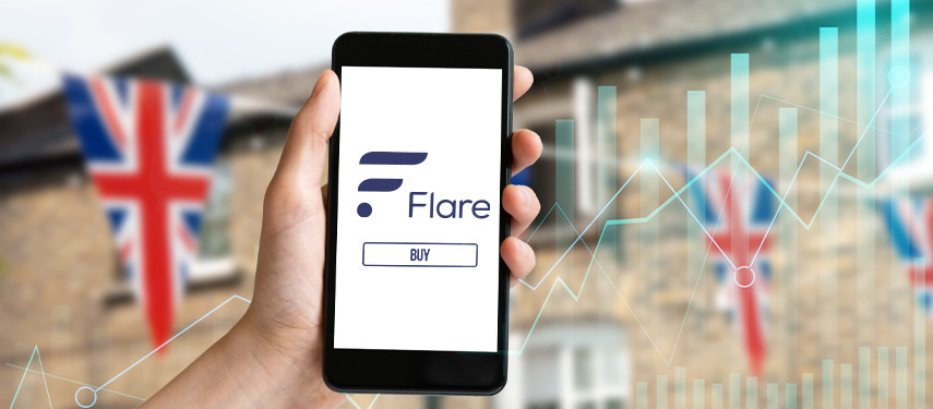 How to Buy Spark (FLR) in the UK