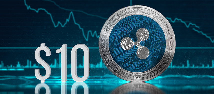 Can Ripple Realize the Target of $10 Any Time Soon?
