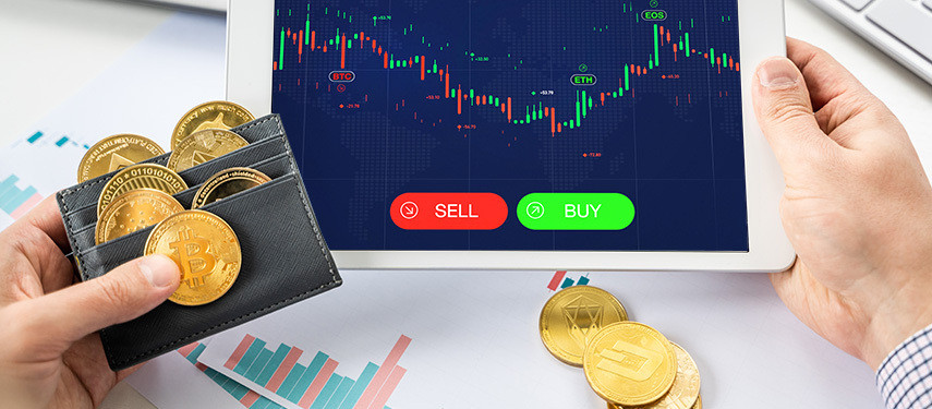 These 5 Cryptocurrencies Are Screaming Buys Right Now