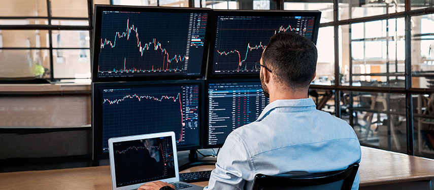 How To Become A Day Trader?