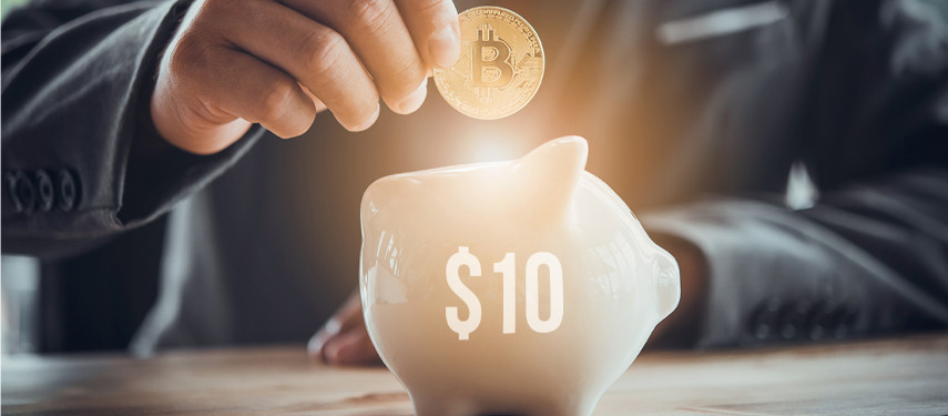 You Asked: What If I Invest $10 In Bitcoin?