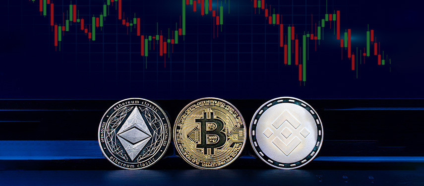 3 Cryptocurrencies To Buy And Hold For The Next Decade