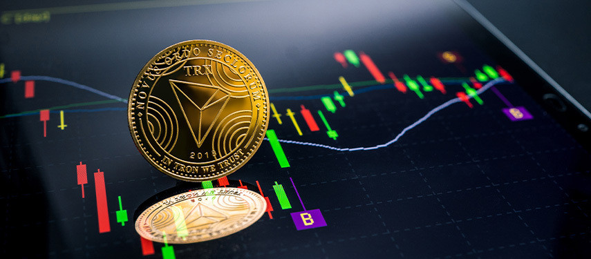 Is It Too Late To Buy Tron?
