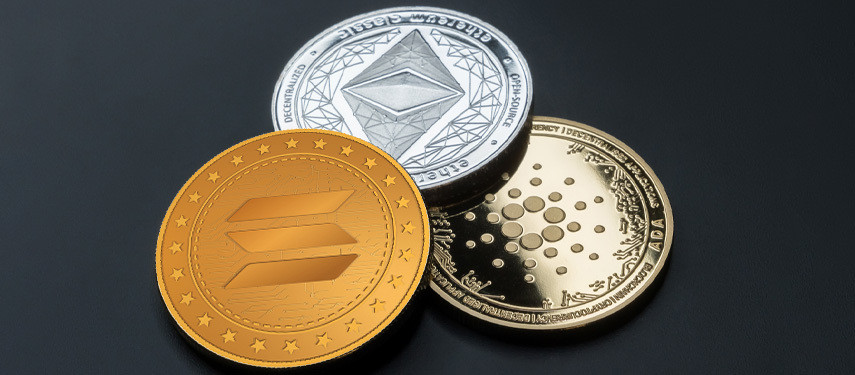 3 No-Brainer Cryptocurrencies To Buy In October