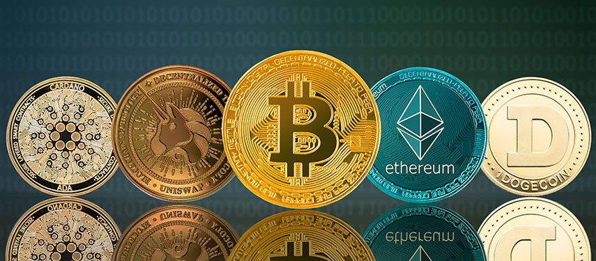 These Are The 5 Best Cryptocurrencies To Buy And Watch Now