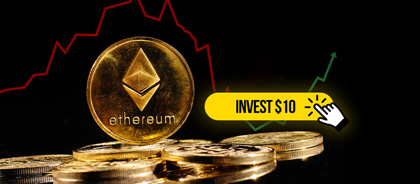 You Asked: What If I Invest $10 In Ethereum (ETH)?