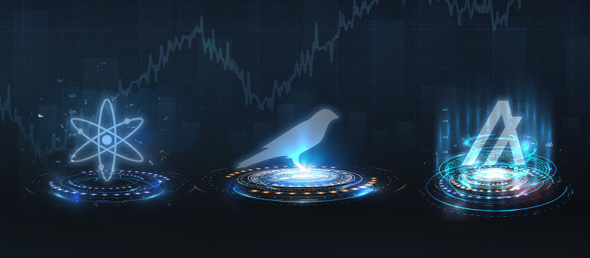 Why These Under-the-Radar Cryptocurrencies Are Skyrocketing Today