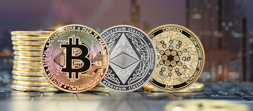 Bitcoin Vs. Ethereum Vs. Cardano: Which Cryptocurrency Is a Buy?