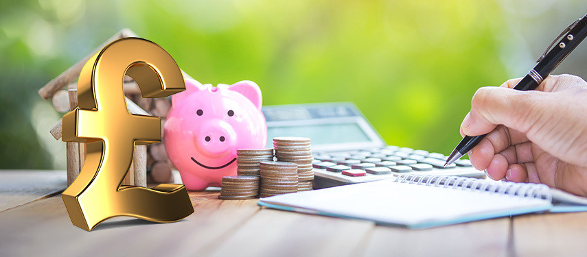 How to Invest Your First £1000 Today