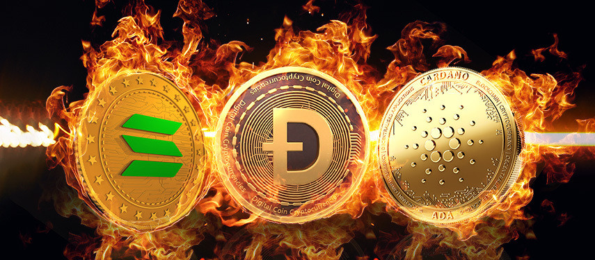 3 High-Growth Cryptocurrencies that Could Soar by 100% or Better According to Experts