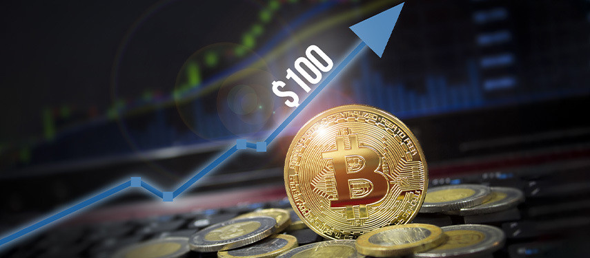What Might Happen If You Invest $100 In Bitcoin Today?