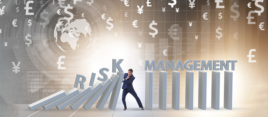 Managing Currency Risk in Forex Trading