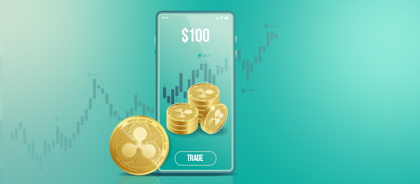 How to Trade Ripple with $100