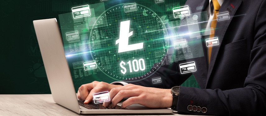 How To Trade Litecoin With $100