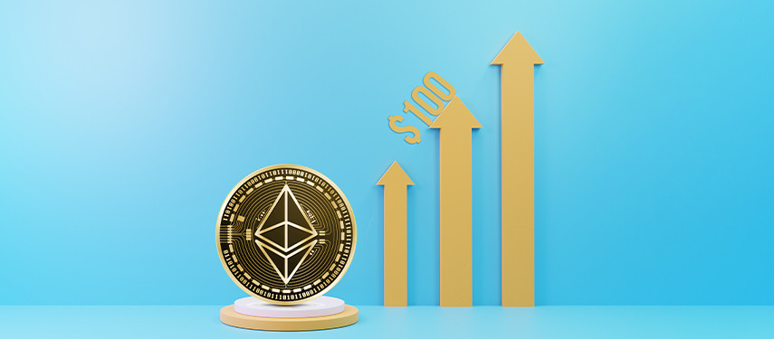 How to Trade Ethereum with $100