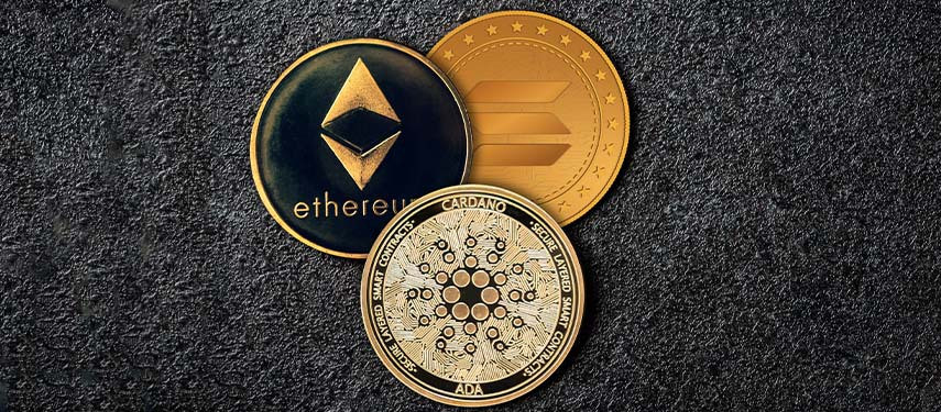 3 Cryptocurrencies to Buy in October