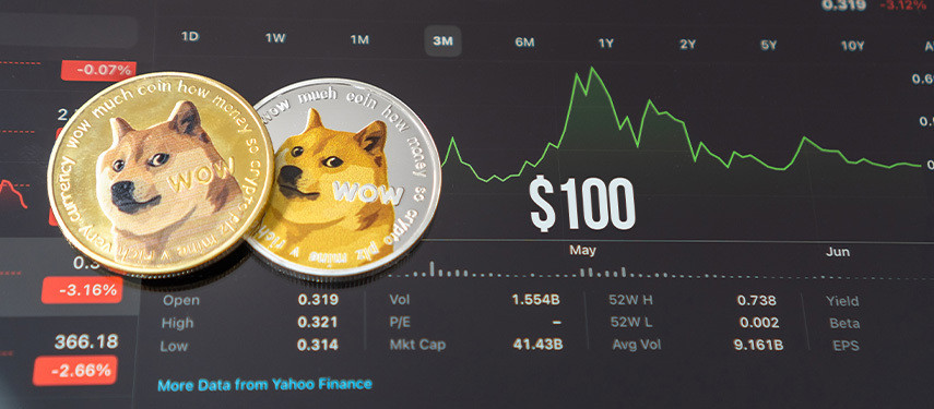 How To Trade Dogecoin With $100