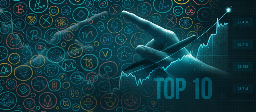 Top 10 Cryptocurrencies To Mine In 2021 That Are Both Cheap and Profitable