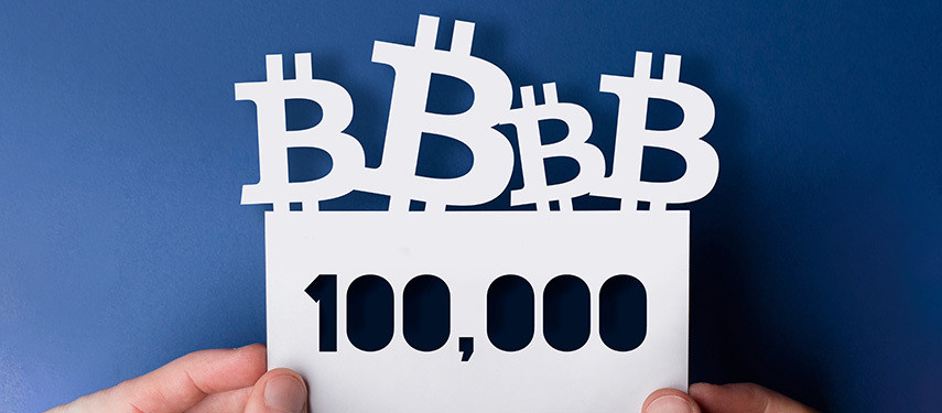 Bitcoin To Hit $100,000 This Year, According To Standard Chartered