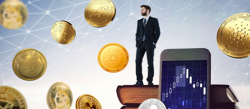 15 Cryptocurrencies To Invest In 2021 That Are Both Cheap And Profitable