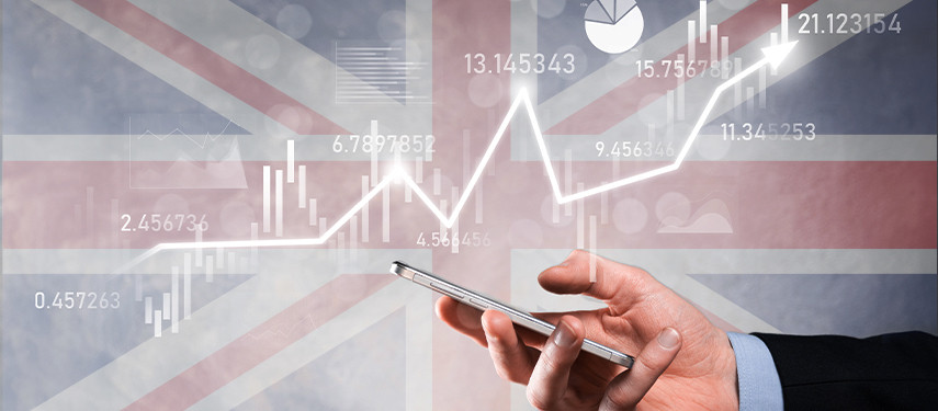 Got £1000? Buy These 3 Top UK Shares