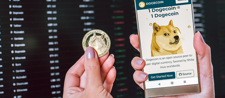 The 5 Best Ways to Buy Dogecoin in 2021