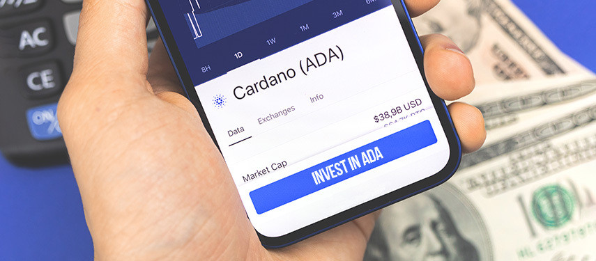 You Asked: What if I Invest $10 In Cardano?