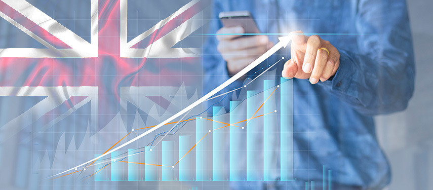 5 Top UK Growth Stocks To Buy Right Now And Hold For The Long Term