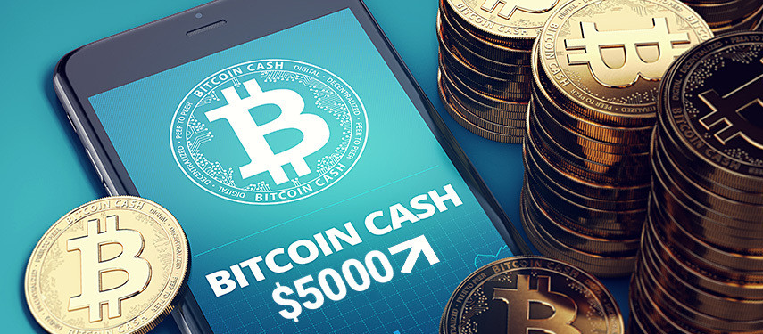 Is Bitcoin Cash Expected To Reach $5,000 Or More In The Next 5 Years?