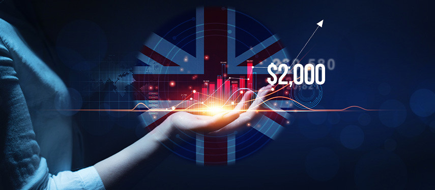 Have £2000? 3 Unbelievable UK Growth Stocks You Can Buy On Sale