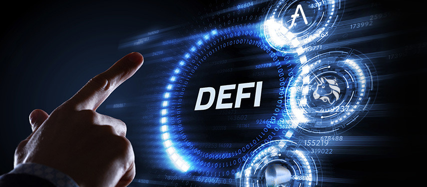 3 Cryptocurrencies That Are Shaping The Future Of DeFi