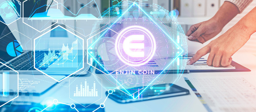 5 Reasons Why Enjin Could Double Your Money