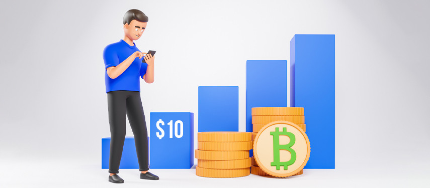 You Asked: What If I Invest $10 In Bitcoin Cash?