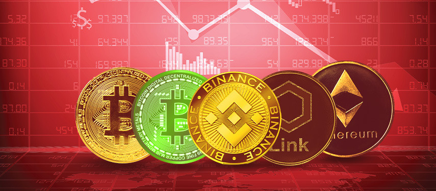 5 Solid Cryptocurrencies To Buy In The Next Crypto Market Crash