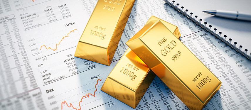 How To Trade Gold Online