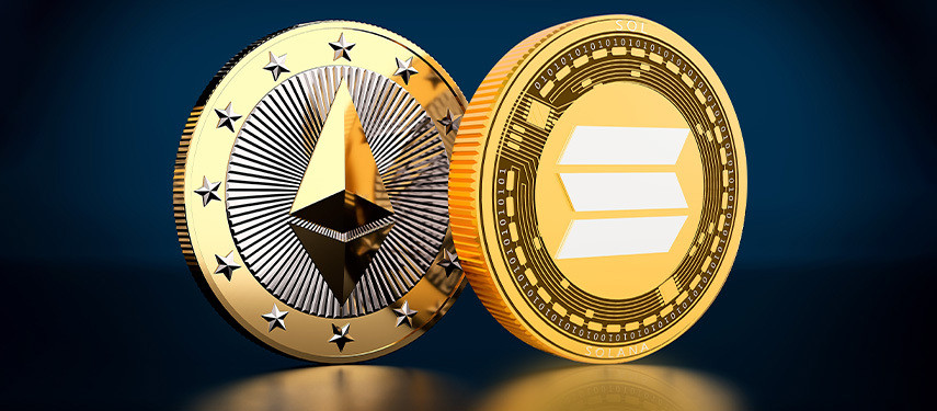 Solana vs Ethereum: Which One Should Be In Your Portfolio?