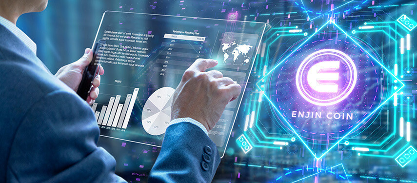 Enjin Coin Price Prediction Forecasts: How Much Will ENJ Coin Be Worth In 2021 And Beyond?