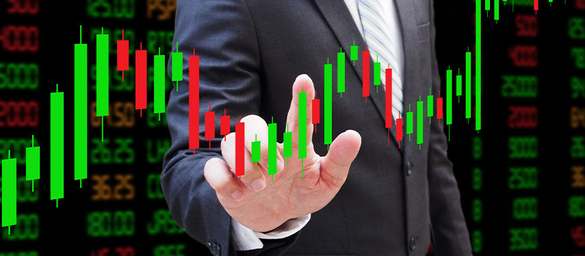 Analysis Of Candlestick Patterns In Trading
