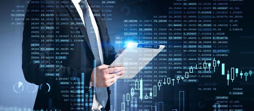 Different Market Types In Forex