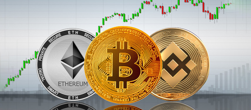 3 Bargain Cryptocurrencies To Buy And Hold For The Next 5 Years