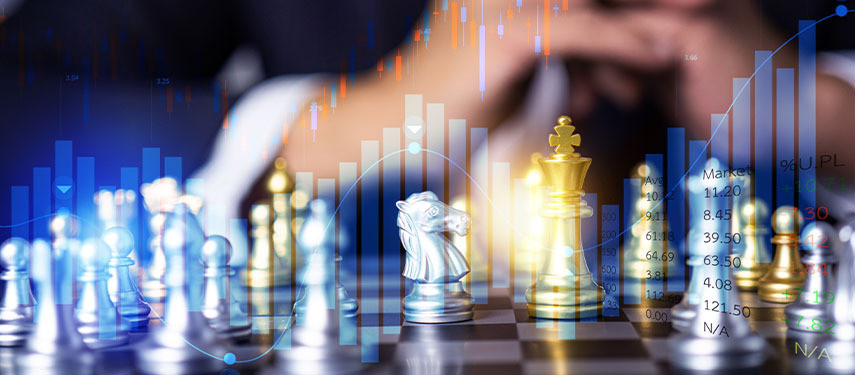 The Top 5 Advanced Forex Trading Strategies For 2022