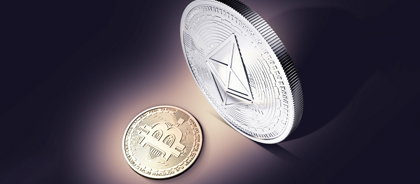 Why Ethereum Is Unlikely To Flip Bitcoin Any Time Soon
