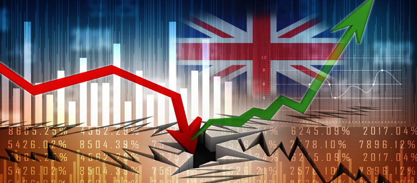 4 UK Shares To Snap Up In A Stock Market Crash